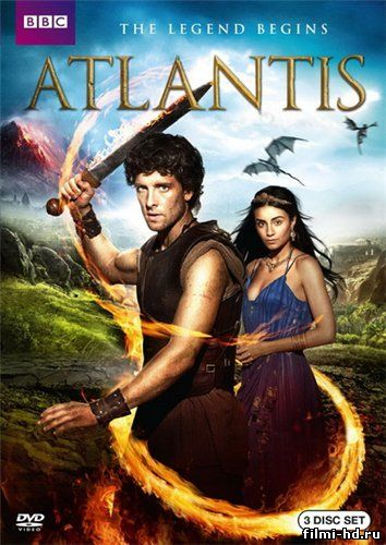 Атлантида 2 сезон 2014 смотреть онлайн