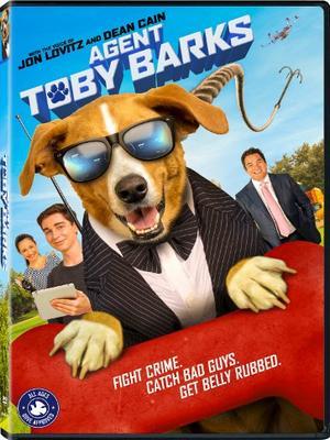 Смотреть фильм Агент Тоби Баркс (2020) онлайн бесплатно в ...