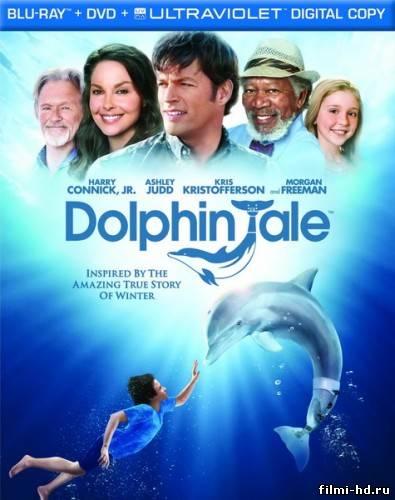 История дельфина (2011) Смотреть онлайн бесплатно
