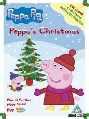 Свинка Пеппа (2004) смотреть онлайн