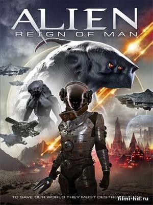 Чужой : Царство человека (2017) смотреть онлайн