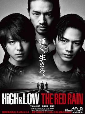 Взлёты и падения: Красный дождь (2016) смотреть онлайн