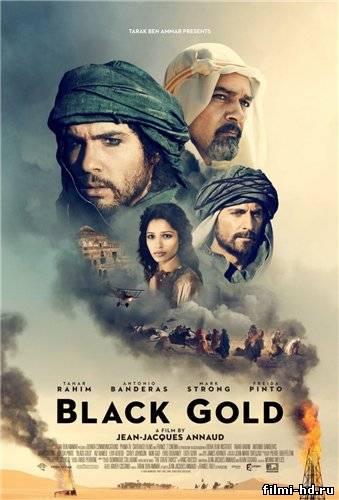 Черное золото (2011) Смотреть онлайн бесплатно