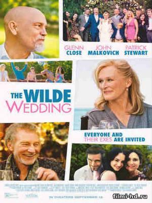 Свадьба Уайлд (2017) смотреть онлайн