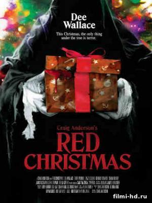 Красное рождество (2016) смотреть онлайн
