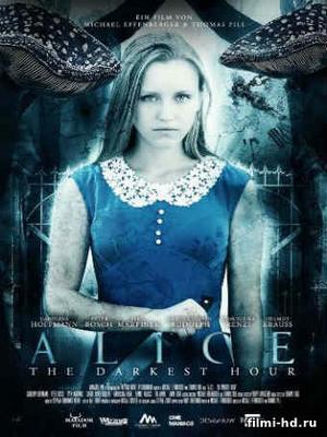 Алиса - Темные времена (2017) смотреть онлайн