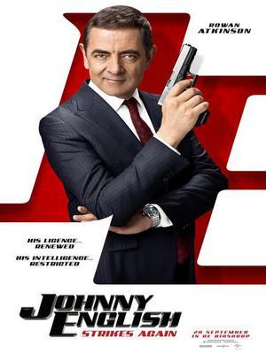 Агент Джонни Инглиш 3.0 (2018) Смотреть онлайн бесплатно