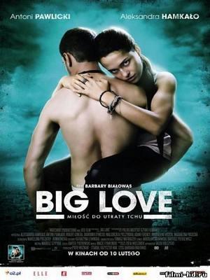 Большая любовь  2012 Смотреть онлайн бесплатно