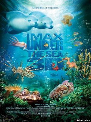 IMAX: На глубине морской (2009) Смотреть онлайн бесплатно