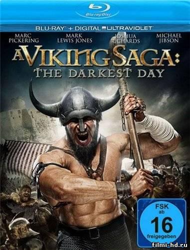 Сага о викингах: Тёмные времена (2013) Смотреть онлайн бесплатно