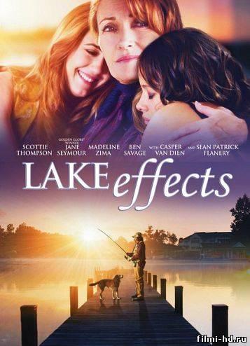 На озере (2012) Смотреть онлайн бесплатно