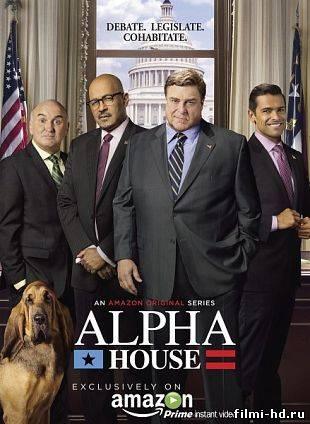 Все дома / Альфа-дом (2013) Смотреть онлайн бесплатно