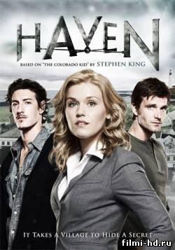 Хейвен 2сезон (2011) Смотреть онлайн бесплатно