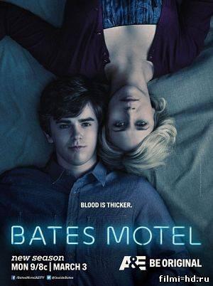 Мотель Бэйтса 2 Сезон (2014) Смотреть онлайн бесплатно