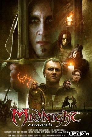 Хроники тьмы (2009) Смотреть онлайн бесплатно