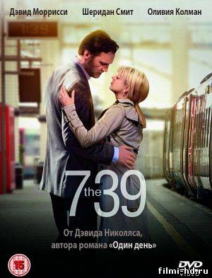 7.39 / The 7.39 (2014) Смотреть онлайн бесплатно