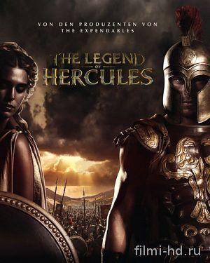 Геракл: Начало легенды (2013) Смотреть онлайн бесплатно