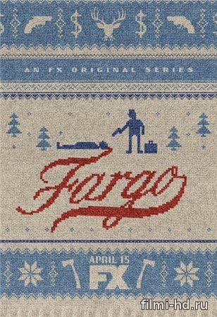 Фарго (2014) Смотреть онлайн бесплатно