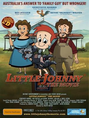 Малыш Джонни: Кино (2011) Смотреть онлайн бесплатно