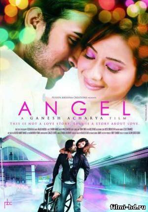 Ангел ( 2011) Смотреть онлайн бесплатно