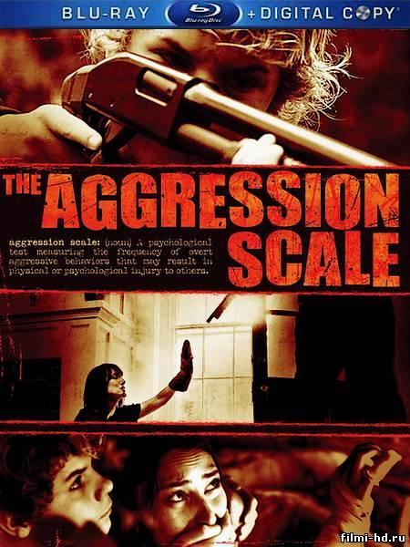 Шкала агрессии (2012) Смотреть онлайн бесплатно