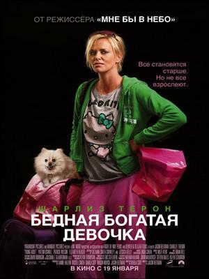 Бедная богатая девочка (2011) Смотреть онлайн бесплатно