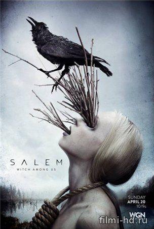 Салем / Salem (2014) Смотреть онлайн бесплатно