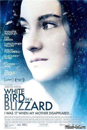 Белая птица в метели (2014) смотреть онлайн