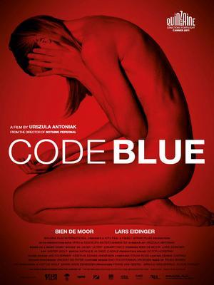 Код Синий / Код грусти (2011) Смотреть онлайн бесплатно