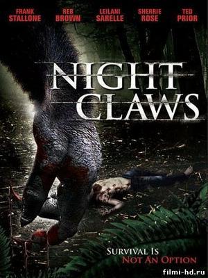 Когти во тьме / Night Claws (2013) смотреть онлайн