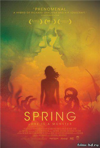 Весна (2014) Смотреть онлайн бесплатно