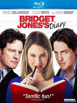 Дневник Бриджет Джонс (2001) Смотреть онлайн бесплатно