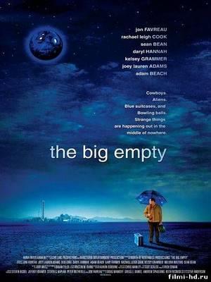 Большая пустота (2003) Смотреть онлайн бесплатно